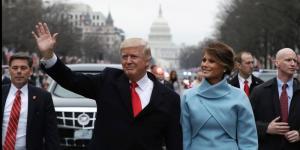 TrumpAnniversary